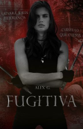 Fugitiva by not_popular_girl