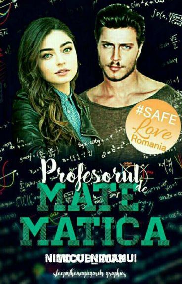 Profesorul De Matematica