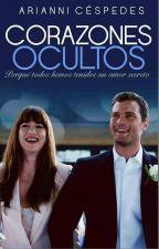 Corazones Ocultos by ArianniMC