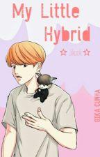 My Litte Hybrid  by Gikaralho