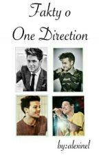 Fakty o One Direction  by alexinel