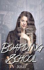 boarding school by joia7_