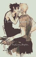 Percy Jackson FF by Kiara_Sophie_