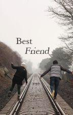 Best Friend by pilosopotasya