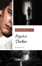 Psychic Stalker || Harry Styles by wiki8734