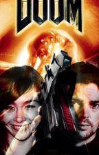 Doom: (Reaper oC) by DerekMyAlpha