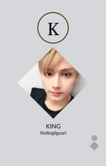 King • Phan AU
