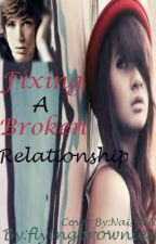 Fixing A Broken Relationship by flyingbrownies