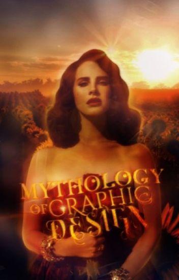 mythology of graphic design