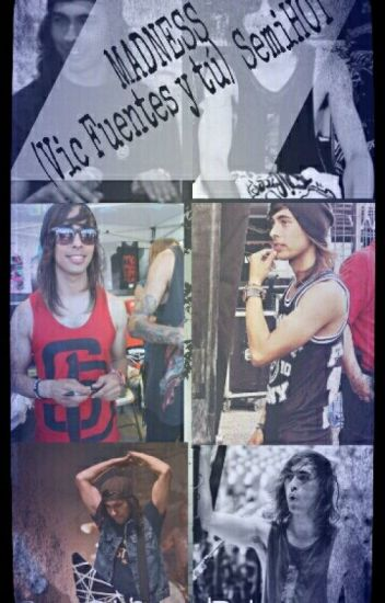 MADNESS » Vic Fuentes © « ×HOT×