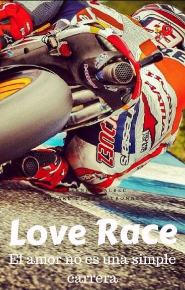 Love Race (Marc Márquez)