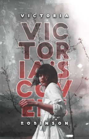 Victoria's Covers [Closed for Knives] by VictoriaRobinson64