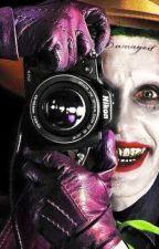 Joker's Girl by MaddieCooper644