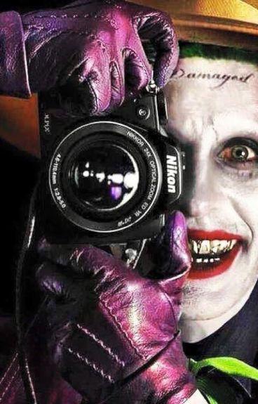 Joker's Girl