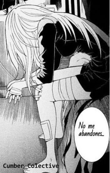 No me abandones. |Kuroko no Basket|