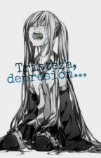 Tristeza, depresión... by neliancita