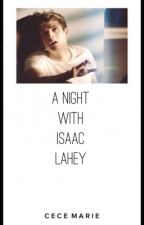 Isaac  {FIXING} by AllTime_Larry