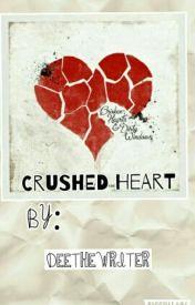 Crushed hope {#freeyourshots #youngadult} by Deethewriter