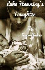 Luke Hemming's daughter by Teenwolfmk55