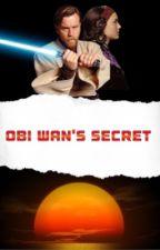 Obi wan's secret by xAsajjVentressx