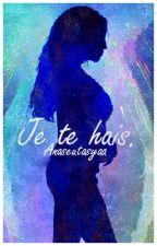 Je te hais. (Dramione) by deadvampire24