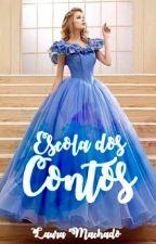 Escola Dos Contos(EDC) by LauraMachadoGaragorr