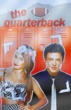 the quarterback; finchel. by sheasevak