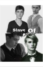Slave Of Desire / boyxboy by Elandm