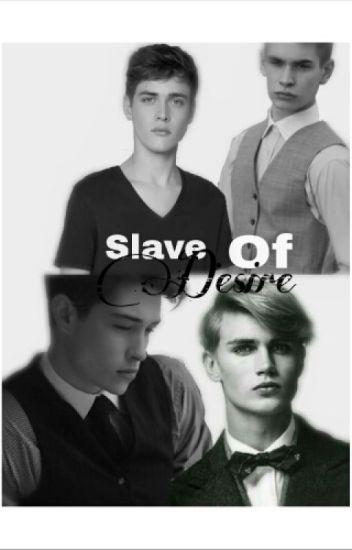 Slave Of Desire / boyxboy