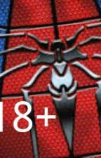 Veniom X SpiderMan by OBoyxBoyO