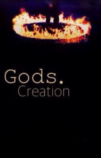 •God's creation•