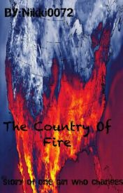 The Country Of Fire by Nikki0072