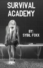 Survival Academy by SybilFoxx