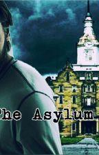 The Asylum by louksh