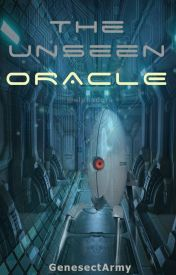 The Unseen Oracle by GenesectArmy