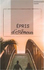 Épris D'amour by zaswriting
