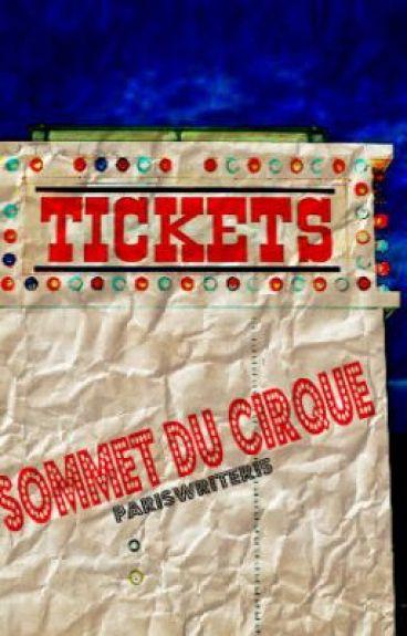 Sommet du Cirque (On Hold for Restoration)