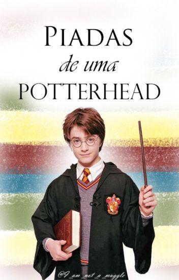 Piadas De Uma Potterhead