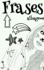 ~Fʀasɛs~ by albagemelier16