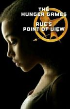 The Hunger Games   Rue's Point Of View by emmaleighreads