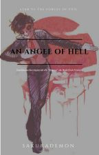 An Angel Of Hell - Tomco [One-shot] by SakuraDemon
