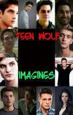TEEN WOLF IMAGINES (Requests On Hold) (ON HOLD) by DaniWinchester