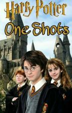 Harry Potter One-Shots by ItsLadyLu