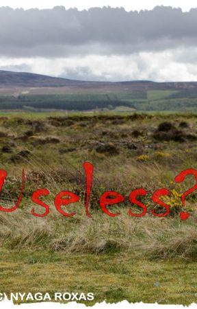 Useless? by nyaga_roxas