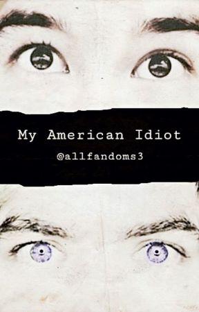 My American Idiot ~ Septiplier by allfandoms3