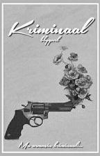 The criminal | eesti k. | LÕPETATUD by bbygurI