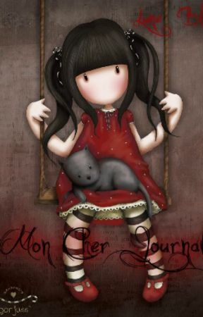 Mon cher journal by LuneBlue