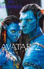 Avatar 2 by LokiKNEEL