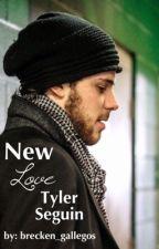 New Love ~ Tyler Seguin by gallegosbrecken