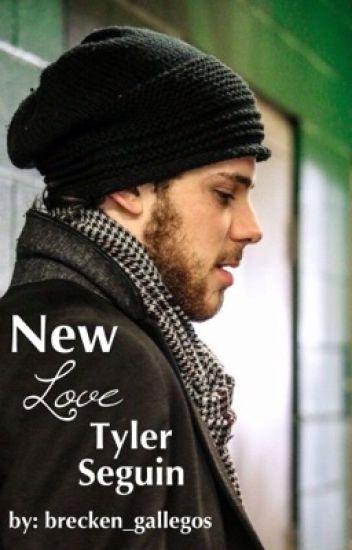 New Love ~ Tyler Seguin